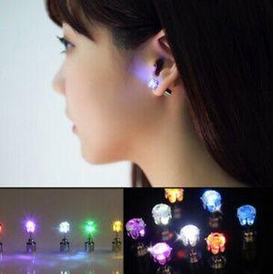 🍭New🍭Fun LED Stud Earring